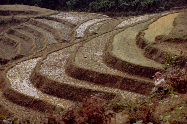 Vietnam - Northern ethnic minorities 003 - Sapa area