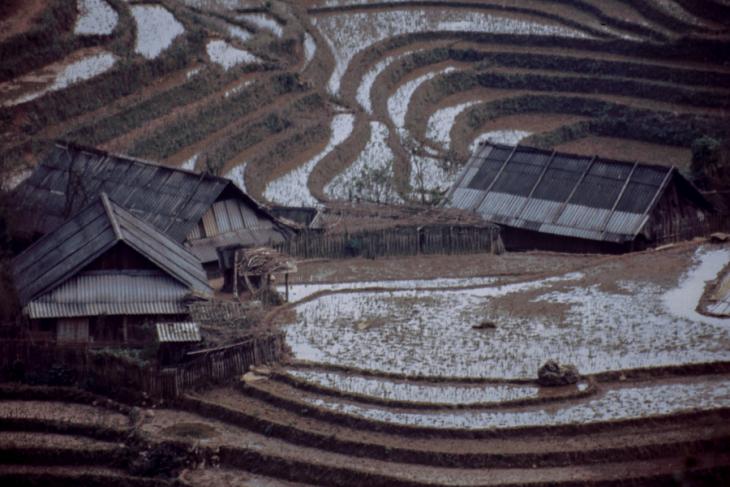 Vietnam - Northern ethnic minorities 007 - Sapa area