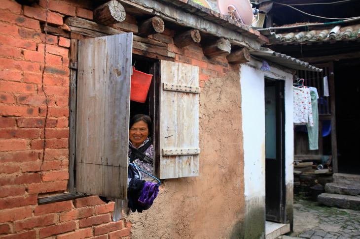 China - Yunnan 010 - Zhen Ying
