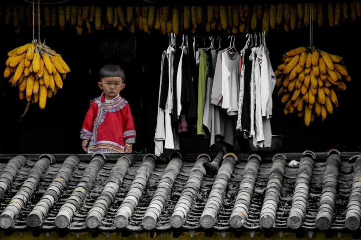China - Yunnan 019 - Zhen Ying