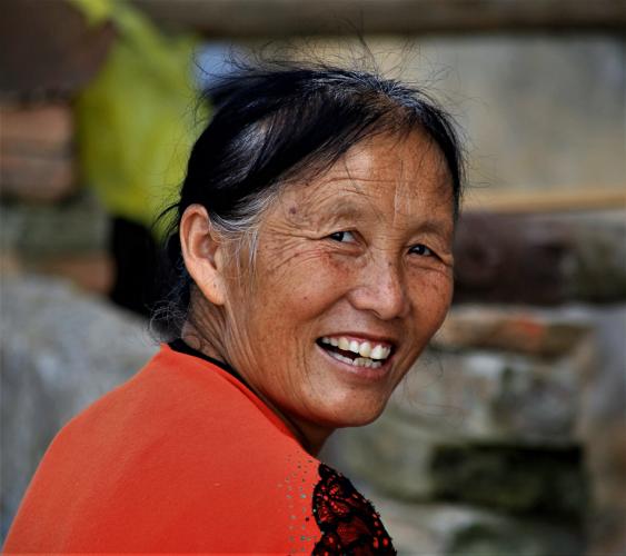 China - Yunnan 021 - Zhen Ying