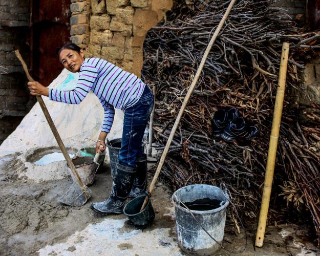 China - Yunnan 022 - Zhen Ying