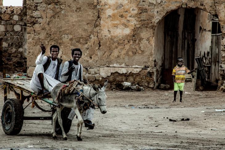 Sudan - Suakin 105