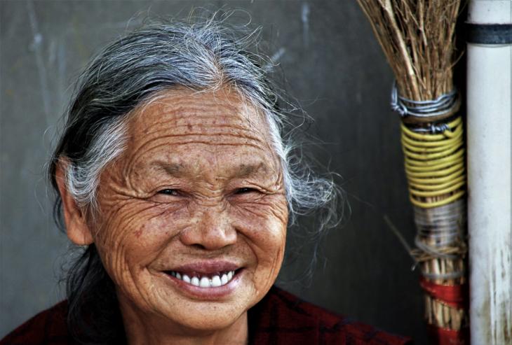 China - Yunnan 028 - Zhen Ying