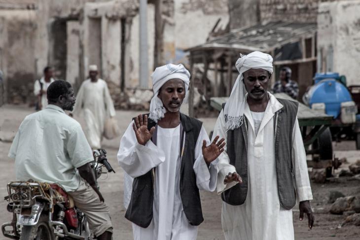 Sudan - Suakin 116