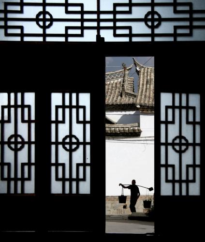 China - Yunnan 030 - Zhen Ying