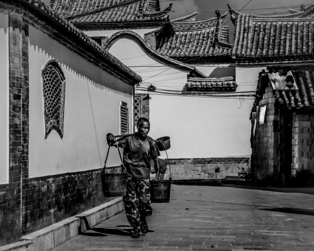 China - Yunnan 031 - Zhen Ying