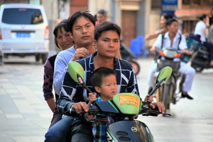 China - Yunnan 034 - Shiping