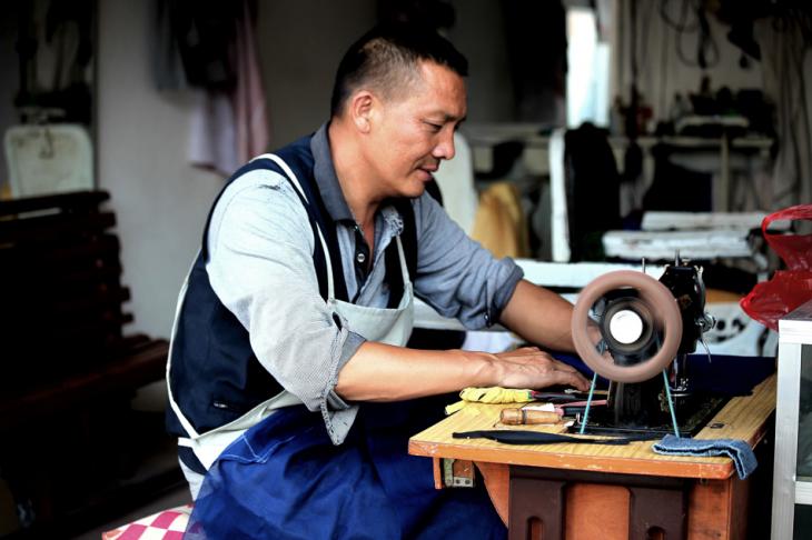 China - Yunnan 037 - Shiping