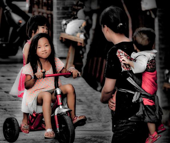 China - Yunnan 038 - Shiping