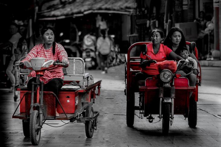 China - Yunnan 039 - Shiping