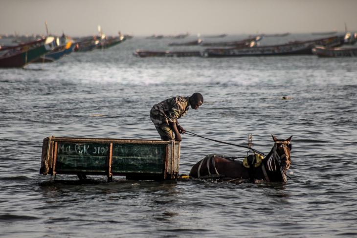 Senegal - Joal-Fadiouth 104 - Joal