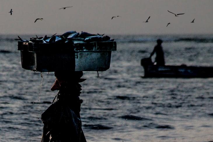 Senegal - Joal-Fadiouth 115 - Joal