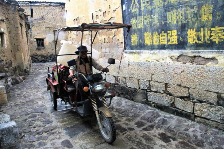China - Yunnan 083 - Tuanshan
