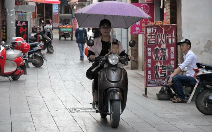 China - Yunnan 108 - Janshui