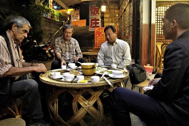 China - Yunnan 110 - Janshui