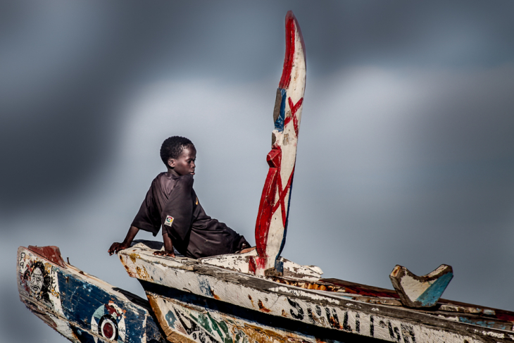 Senegal - Dakar 005