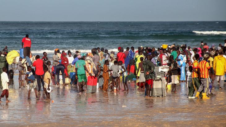 Senegal - Dakar 010