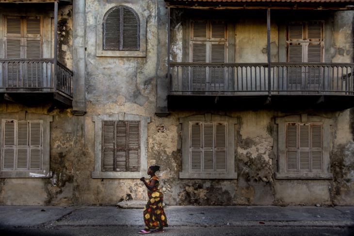 Senegal - Saint Louis 142