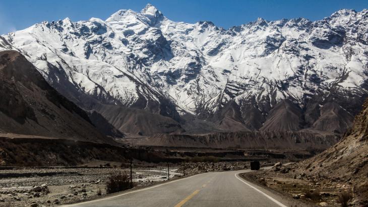 China - Xinjiang 372 - Pamir