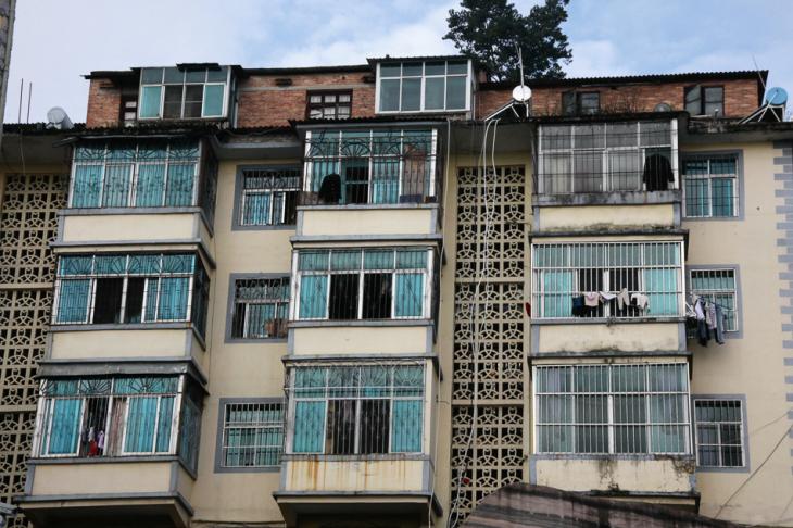 China - Yunnan 237 - Xinjie