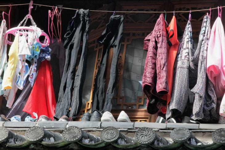 China - Yunnan 269 - Shuhe