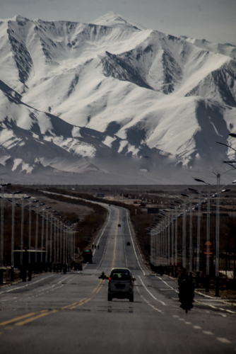 China - Xinjiang 420 - Pamir