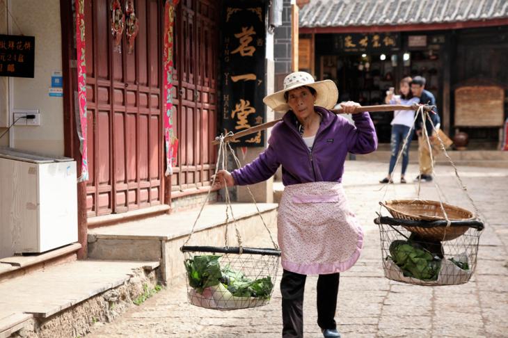 China - Yunnan 283 - Lijiang