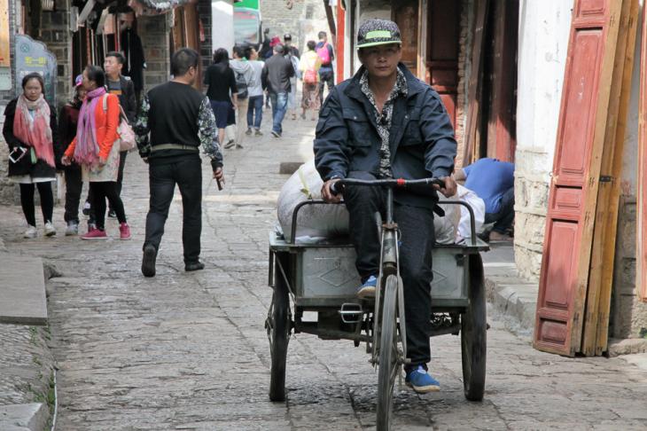 China - Yunnan 287 - Lijiang