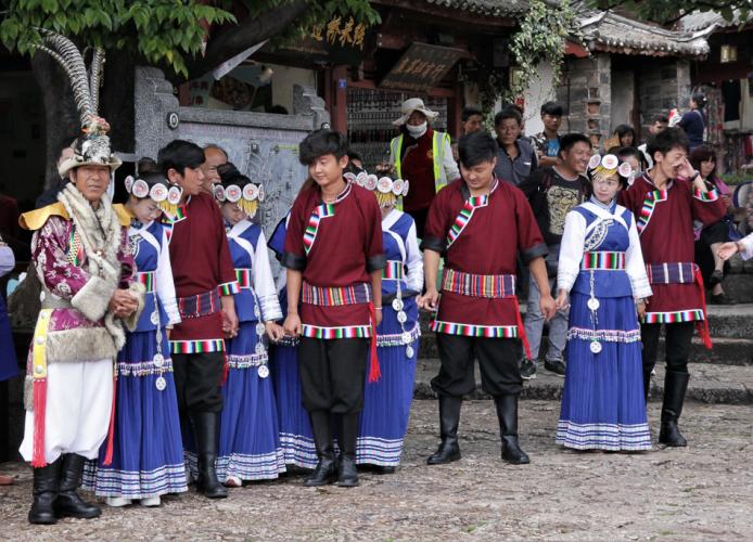 China - Yunnan 296 - Lijiang