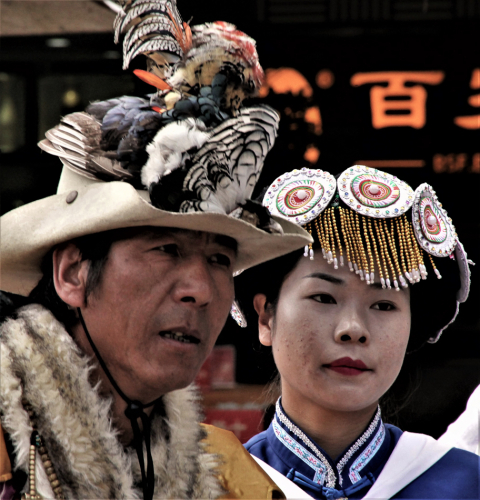 China - Yunnan 297 - Lijiang