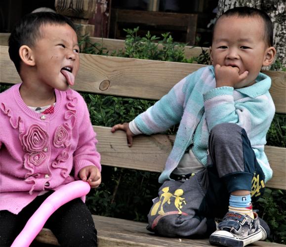 China - Yunnan 301 - Lijiang