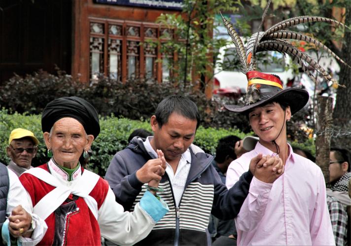 China - Yunnan 314 - Lijiang