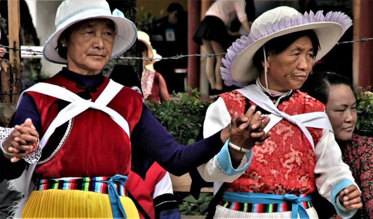 China - Yunnan 315 - Lijiang