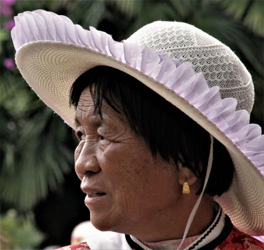 China - Yunnan 320 - Lijiang