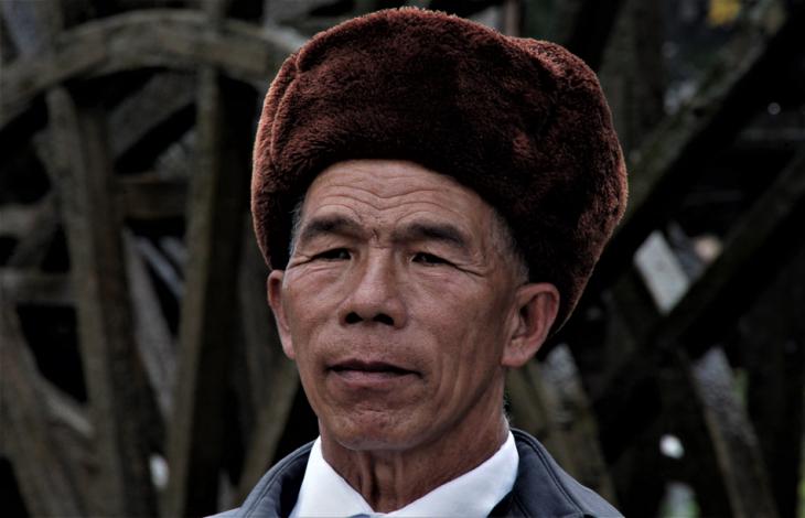 China - Yunnan 324 - Lijiang