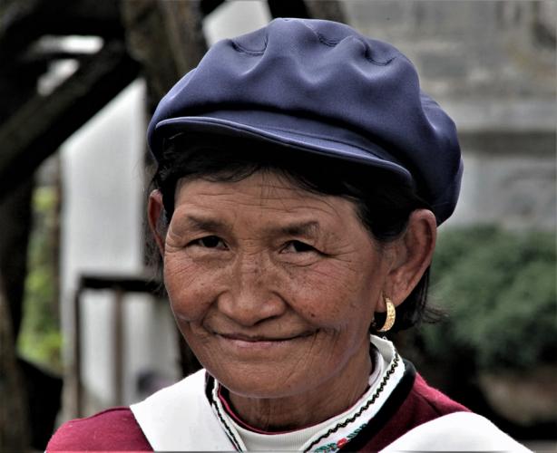 China - Yunnan 325 - Lijiang