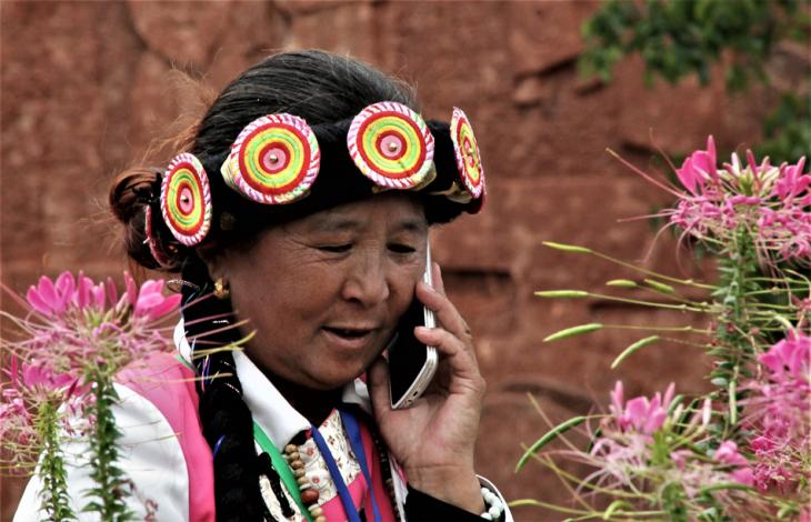 China - Yunnan 326 - Lijiang