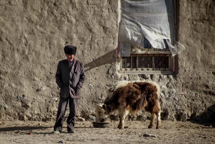 China - Xinjiang 492 - Pamir