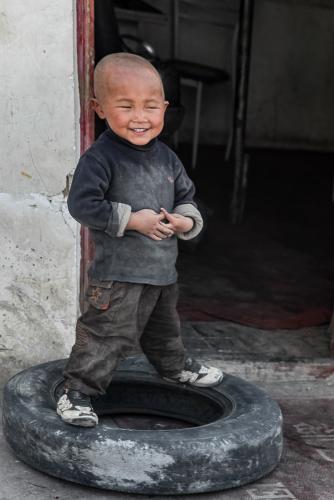 China - Xinjiang 511 - Pamir