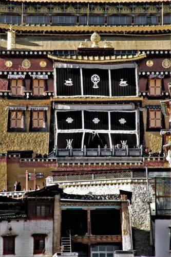 China - Yunnan 366 - Gandan Sumtseling Monastery