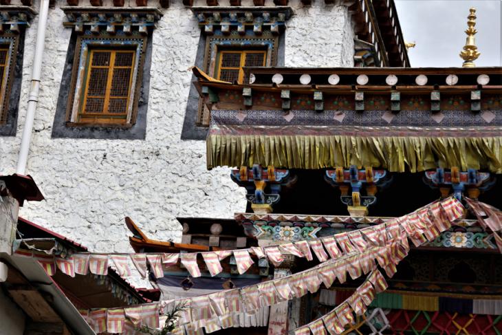China - Yunnan 369 - Gandan Sumtseling Monastery