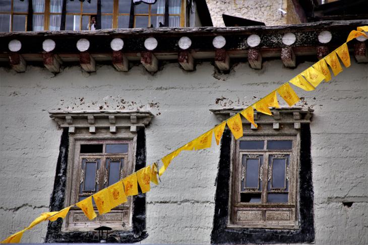 China - Yunnan 370 - Gandan Sumtseling Monastery