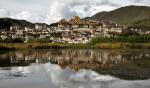 China - Yunnan 397 - Gandan Sumtseling Monastery