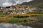 China - Yunnan 399 - Gandan Sumtseling Monastery