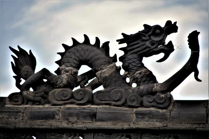 China - Yunnan 401 - Shangri La