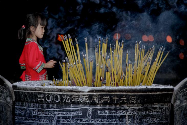 China - Yunnan 402 - Shangri La