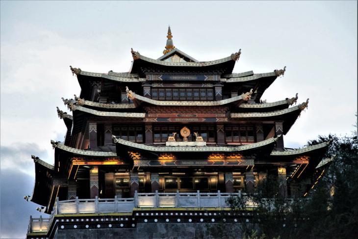China - Yunnan 409 - Shangri La