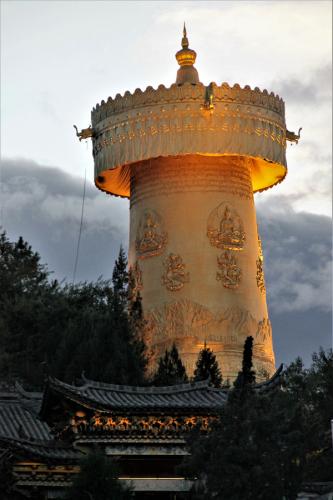 China - Yunnan 414 - Shangri La