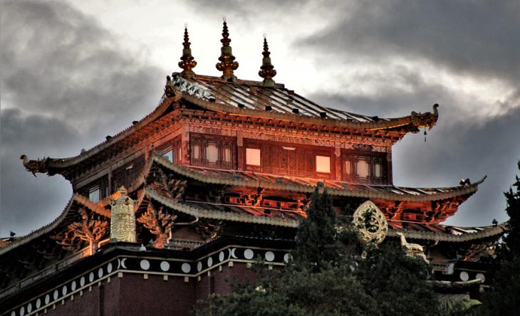 China - Yunnan 415 - Shangri La